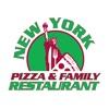 NY Pizza & Family Restaurant