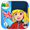 App Icon for My City : London App in United States IOS App Store