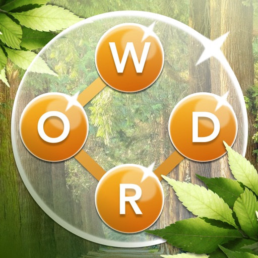 Word Connect - Words of Nature