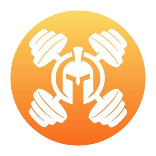 Warrior Gym Workout Tracker