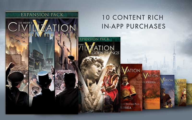 Civilization® V Screenshot
