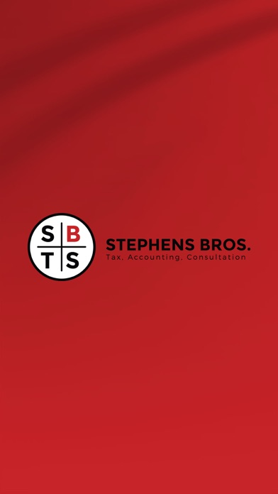 Stephens Bros Tax Service app image