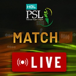 PSL Live Streaming 2020 in HD