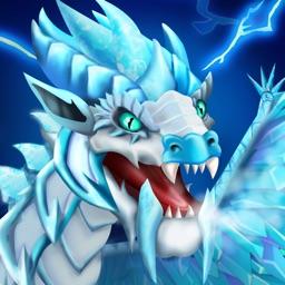 Dragon Village -A City Builder