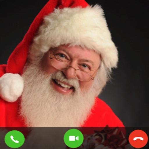 Santa Video call - Xmas trivia