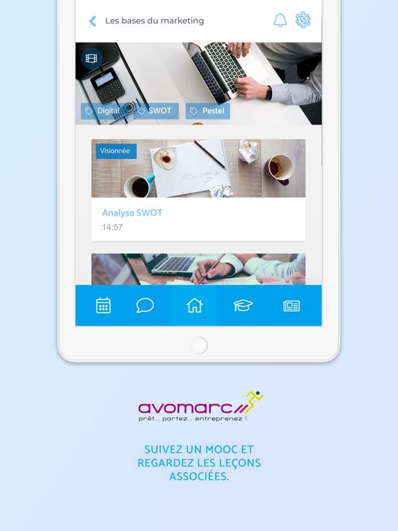 Avomarc screenshot 8