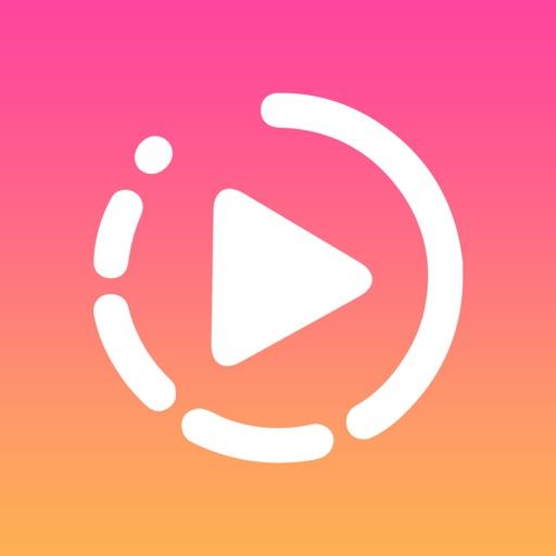 Split Video: Long Story Maker