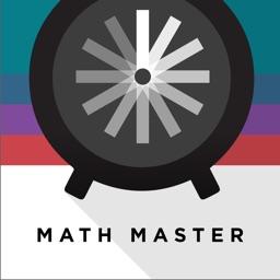 Tick Tock Math Master