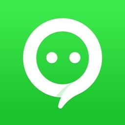 连信-聊天交友软件