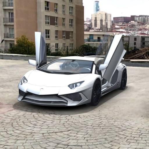 AR Remote Car