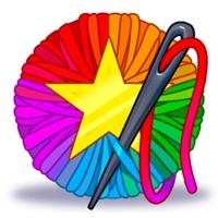 Cross Stitch: Coloring Art Hack Online Generator  img