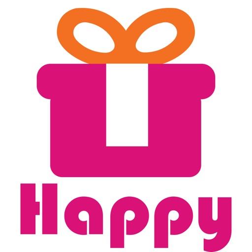 Happy Box store