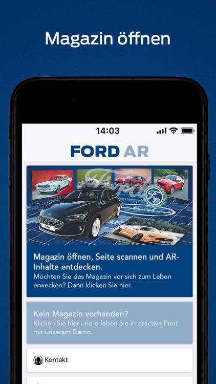 Ford AR