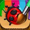 Bug Art iPhone / iPad