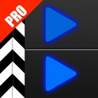 Double Video Player Pro icon