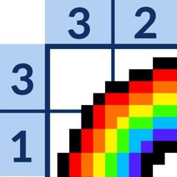Nonogram - Jigsaw Number Game