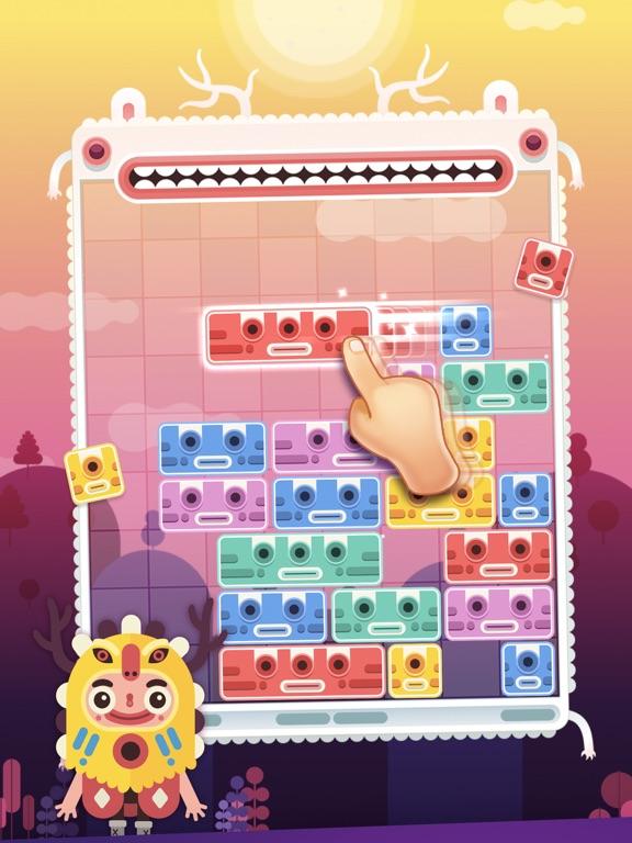 Slidey:ブロックパズルのおすすめ画像3