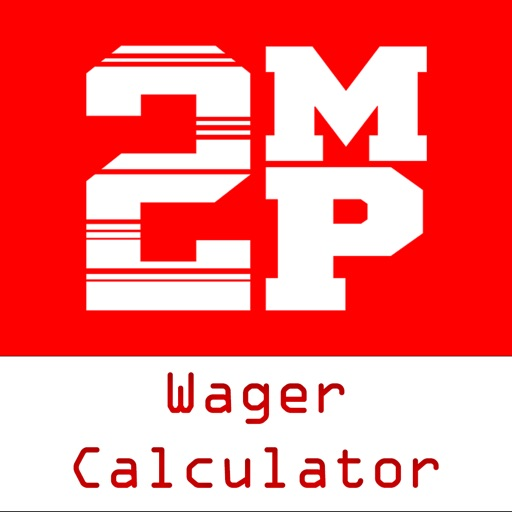 2M2P Wager Calc