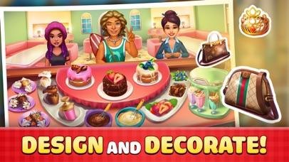 Cook It!™ - Food Cooking Chef Screenshot 3