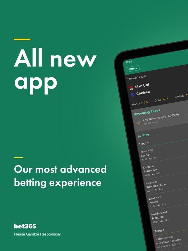 Bet365 sports betting app download binary options trading signals franco 2021 oscar