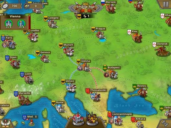 Скачать игру European War 5: Empire