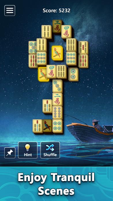 Mahjong by Microsoft screenshot 8