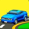 カーレースゲーム-楽しいレース旅行自動ゲーム3D