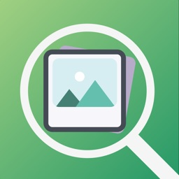 Reverse Image Search by Photos