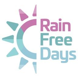 Rain Free Days Eire
