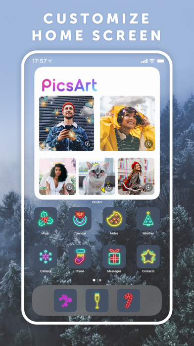 PicsArt Photo & Video Editor Screenshot