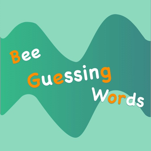 Bee Guessing Words