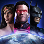 Injustice: Gods Among Us Hack Online Generator  img