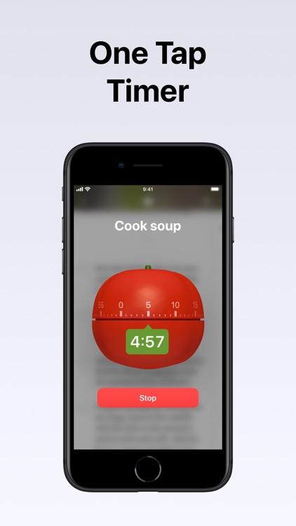 Plantry Meal Planner screenshot-6