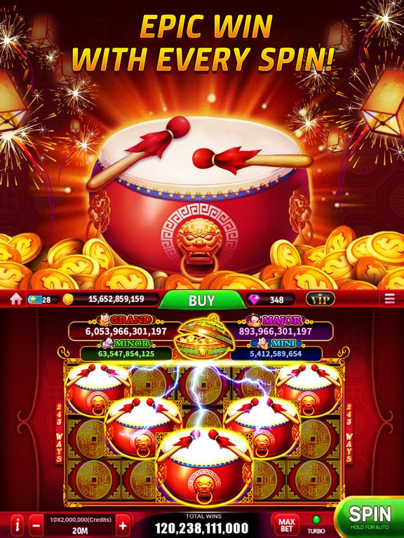 Gold Fortune Casino screenshot 12