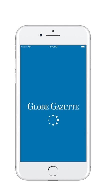 Globe Gazette screenshot-3