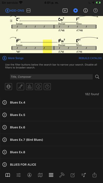 Mapping Tonal Harmony Proのおすすめ画像9