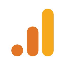 Ícone do app Google Analytics