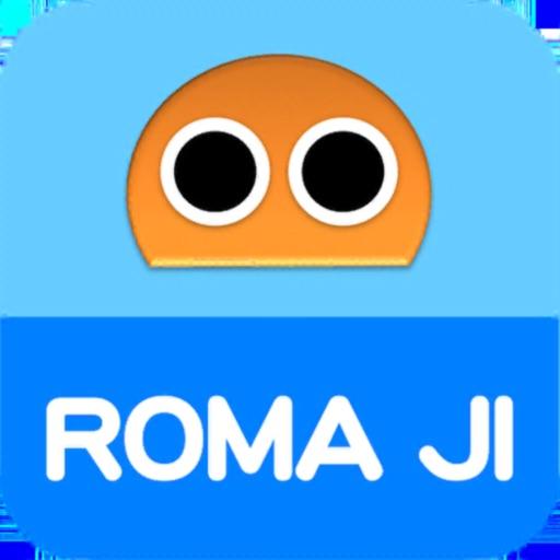 Roma-ji Robo.