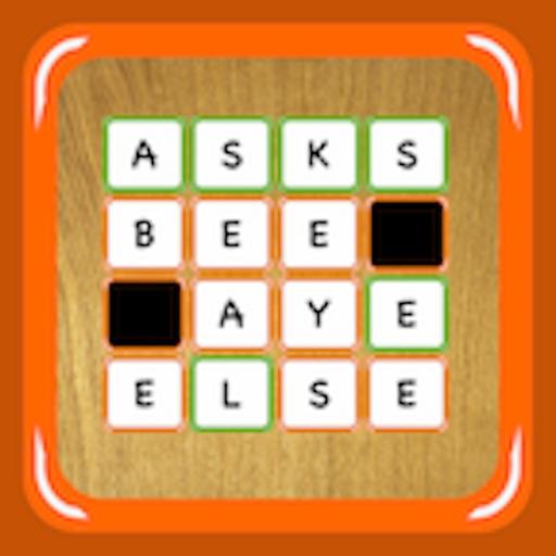 Words Crossword Puzzle