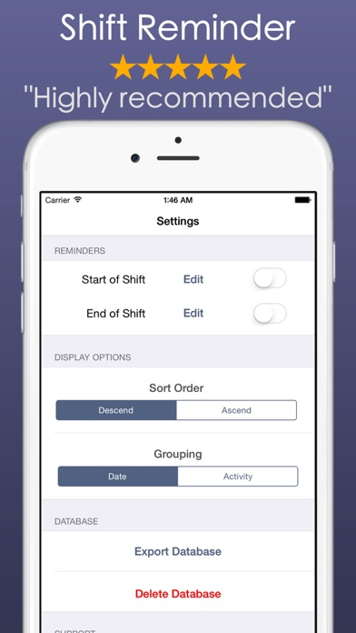 timesheet work  u0026 hours tracker app download