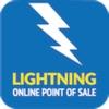 Lightning Online POS (Tablet)
