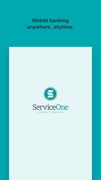 Service One CU screenshot-3