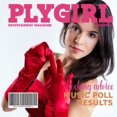 Magazine Cover editor montage