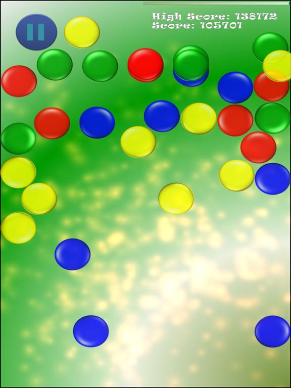 Brain Game 14 Bubble Physics screenshot 7