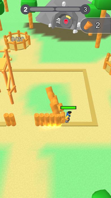 Lumbercraft screenshot 4