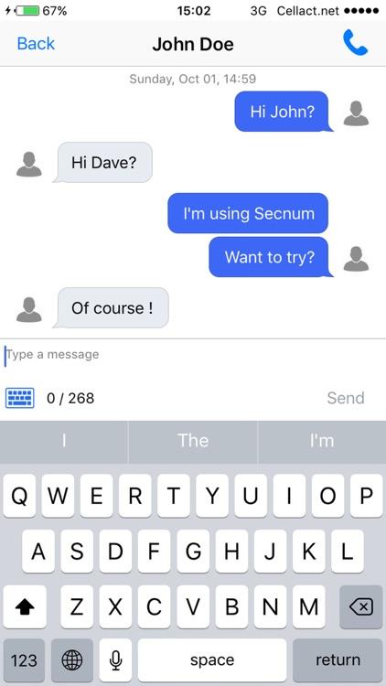 Secnum
