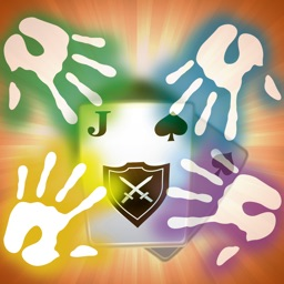 Slapjack for Mobile(card game)