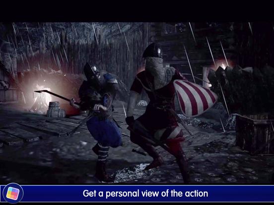 Ancestors Legacy: Vikings screenshot 16