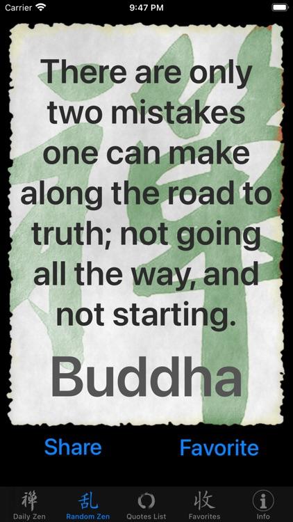 Zen Wisdom screenshot-6