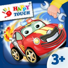 Cars › 汽车游戏 HAPPYTOUCH®